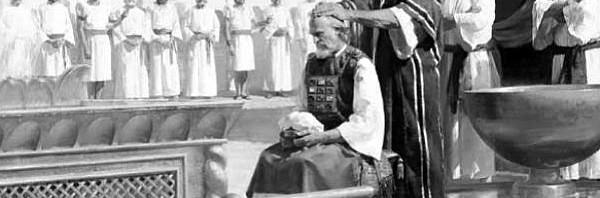 Melhisedeks un viņa priesterība