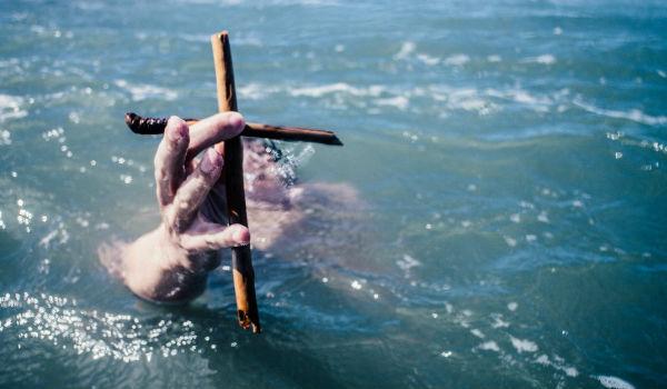 Kristība un ticības atmodināšana