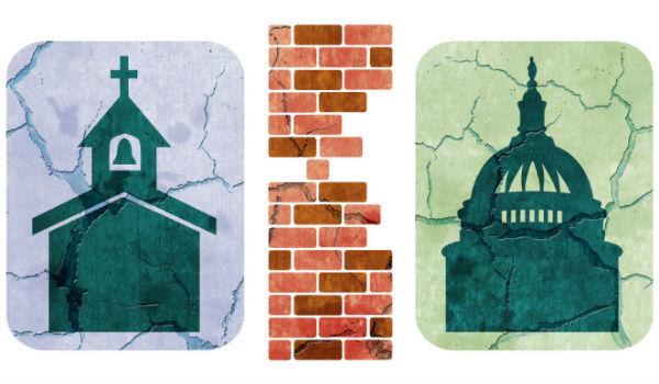 Jaunas Baznīcas un valsts attiecības