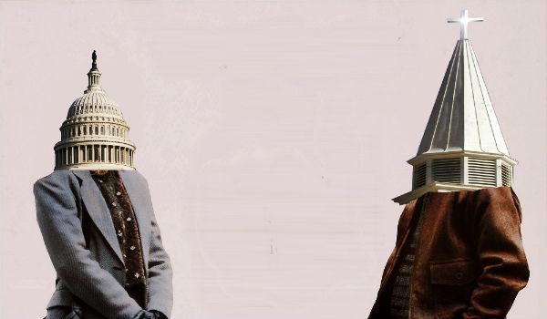 Kristieši un valdība